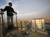 Israel legaliza 4.000 viviendas de colonos asentadas en tierras privadas palestinas