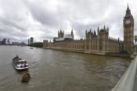 La ley para el 'Brexit' supera el trámite parlamentario en la Cámara de los Comunes