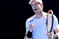 Murray reaparecerá en la Davis ante Francia