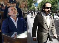 Correa y El Bigotes, condenados a entre 12 y 13 años de cárcel
