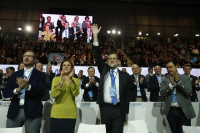 Rajoy dice a los catalanes