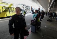 Más de 680 inmigrantes detenidos en redadas en EEUU