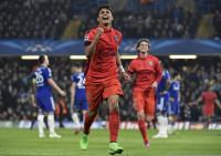 El Barça busca trabar al PSG de Emery