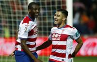 El Granada sonroja al Betis y mete presión en la zona roja