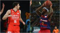 El Valencia Basket mide la resurrección del Barcelona, su 'bestia negra' copera