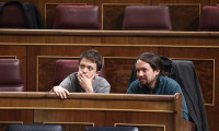 Iglesias pacta con Errejón apoyarle para ser candidato ene Madrid