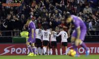 El Valencia pone emoción a la Liga