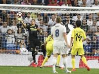 Zidane desplaza a 20 jugadores para enfrentarse al Villarreal