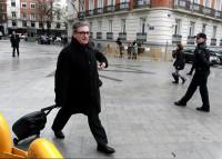 Pujol pidió a su hijo mayor que indagara con un banquero si se les investigaban en Andorra