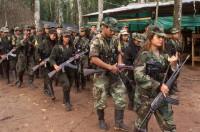 Las FARC dicen