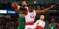 Baskonia renace ante el Milan