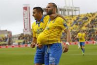 El Athletic vence por la mínima y Las Palmas gana con doblete de Jesé