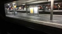 Cinco heridos por un ataque con un hacha en la estación de trenes de Dusseldorf