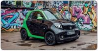 Endesa se alía con Smart para fomentar el coche eléctrico