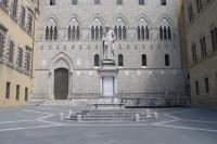Monte dei Paschi aprueba un plan para vender sus créditos morosos con un descuento del 75%