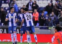 El Espanyol vuelve a ganar a costa de la debilidad de Las Palmas como visitante