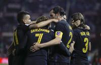 El Atlético gana en Granada y aprovecha el patinazo del Sevilla