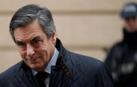La Justicia francesa imputa a Fillon por presunto desvío de fondos públicos