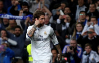 Real Madrid - Betis: Ramos recupera el liderato (2-1)