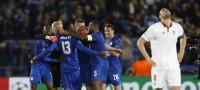 El Sevilla vuelve a atascarse en octavos ante un renovado Leicester
