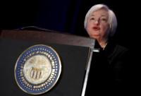 La Reserva Federal de EEUU eleva los tipos de interés al 1%