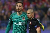 El Atlético toma el pase a cuartos como costumbre (0-0)