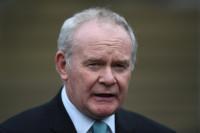 Fallece a los 66 años el ex viceministro principal de Irlanda del Norte Martin McGuinness