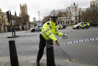 La Policía confirma siete detenidos relacionados con el atentado de Londres