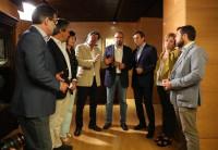 PP y Ciudadanos recurrirán juntos al TC los presupuestos catalanes