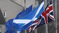 El Parlamento escocés respalda a Sturgeon en su plan de celebrar un segundo referéndum
