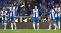 El Espanyol remonta 'in extremis' al Betis