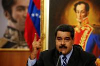 Maduro da marcha atrás tras el Consejo de Defensa