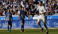 Real Madrid - Alavés: Visita incómoda en Chamartín (dom, 16:15h)