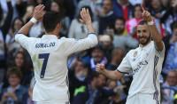 Real Madrid - Alavés: Un líder de mínimos (3-0)