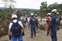 Santos confirma 207 muertos en las inundaciones de Mocoa