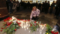 Elevan a once muertos y 45 heridos el balance de víctimas por el atentado de San Petersburgo