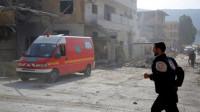 El Gobierno sirio niega las