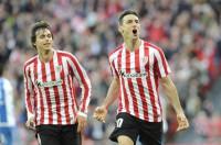 Aduriz mete de lleno al Athletic en la pelea por Europa y el Villarreal se coloca quinto
