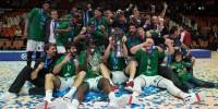 Unicaja remonta con épica en La Fonteta y conquista la Eurocup