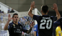 El plan B del Madrid basta para ganar en Butarque