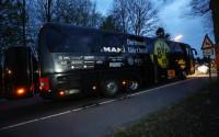La Policía concluye que el ataque contra el Borussia Dortmund fue