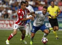 El Gerona se lleva un punto de Tenerife y el Huesca entra en 'play-off'