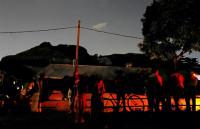 26 muertos por el derrumbe en un vertedero de Sri Lanka