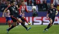 El Atlético logra su sexta clasificación para semifinales y primera vez en dos años seguidos