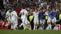 Cristiano mete al Madrid en semifinales (4-2)