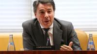 Ignacio González, el hombre de confianza de Aguirre marcado por numerosas polémicas