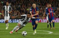 El desacierto apea a un Barça combativo