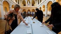 Los francesesvotan en las elecciones más convulsas de los últimos tiempos