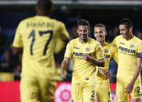 El Villarreal se afianza en puestos de Europa League y sentencia al Sporting