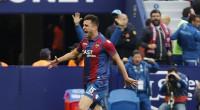 El Levante derrota al Oviedo y certifica su ascenso a Primera